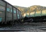 Более 70 вагонов сошли с рельсов в Челябинской области
