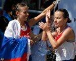 Ольга Каниськина взяла золото на чемпионате мира по легкой атлетике