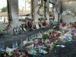 В Беслане вспоминают погибших в захваченной 7 лет назад школе
