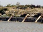 В Приморье рухнула стена водонасосной станции. Есть жертвы