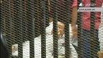 Египет готовится к третьему заседанию суда экс-президента Хосни Мубарака