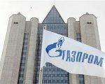 «Газпром» обратился к Путину