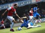 FIFA 12 - лидер британского чарта