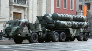 Россия построит 2 завода по производству систем ПВО S-500