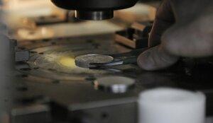 Россия начинает производство кожи человека