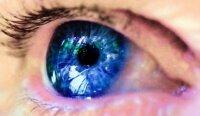 Ученые сделали из глазных линз проектор, передающий картинку на сетчатку глаза