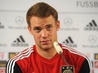 Вратарь мюнхенской «Баварии» выиграл 500 000 евро