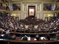 В парламенте Испании произойдет политическая рокировка