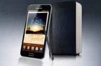 Samsung Galaxy Note можно будет купить в Media Markt с 26 ноября