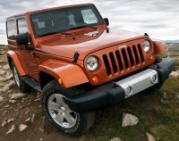 Jeep отмечает 70-летие выпуском новой модели Wrangler