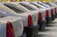 На рынок автомобилей пришли суровые времена