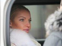 Анастасия Волочкова превращается в старуху