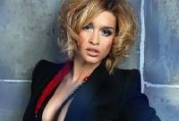 Ксения Бородина выложила в блог свои эротические фото