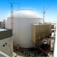 Иранская атомная станция в Бушере выведена на 75-процентную мощность