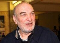 Российский артист Алексей Петренко в больнице из-за проблем с сердцем.
