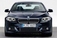 Самый мощный дизельный BMW 5-Series не станет М-мобилем