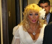 Распутина проиграла суд бывшему супругу