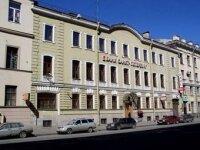 В Санкт-Петербурге из-под носа инкассаторов вор украл баул с деньгами