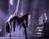 Искусство стриптиза