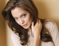 Анджелину Джоли обвинили в краже идеи для фильма
