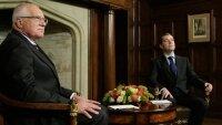Россия и Чехия создадут совместное предприятие атомной энергии