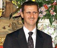 Президент Сирии с удовольствием наблюдает, как убивают его народ
