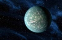 Телескоп НАСА Kepler обнаружил планету пригодную для обитания людей