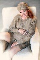 Певица Vesna стала мамой
