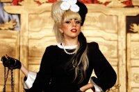 Леди Гага боится участи Принцессы Дианы
