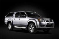 Новенький пикап от Mazda скоро появится и на российском рынке