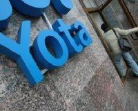 Yota ликвидирует магазины из-за уменьшения пользователей