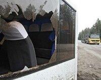 Перевернулся автобус Москва-Ташкент со 108 пассажирами