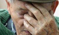 Пенсионер выстрелил во врача