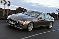 BMW обновила купе 6 серии