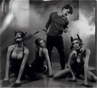 Дима Билан снялся в провокационной фотосессии журнала Billboard