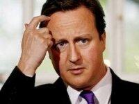 Оппозиция Британии обвиняет Кэмерона в предательстве интересов страны
