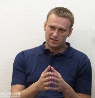Оппозиционеры Яшин и Навальный вышли на свободу