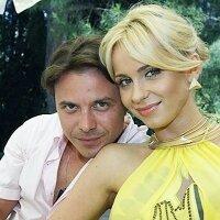 Лилия Ребрик вышла замуж