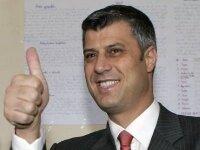 Премьер Косово поздравил официальный Ватикан и всех католиков с Пасхой