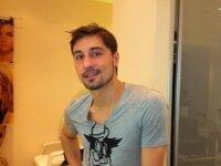 Дима Билан постригся и решил кардинально сменить свой имидж