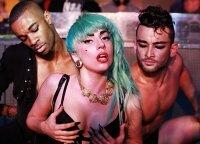 Леди Гага хочет ребенка от итальянского донора спермы