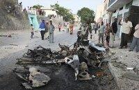 В Сомали в результате взрыва заминированной автомашины погибли 15 человек