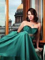 Лиза Боярская отказалась от собственного ребенка