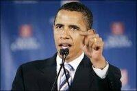 Обама грозит новыми санкциями Китаю и Северной Корее