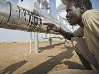 Месторождение нефти в Кении