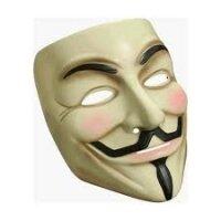 Повсеместное отключение интернета – подарок от Anonymous