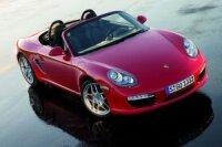 Porsche продемонстрировал следующее поколение Boxter