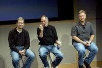 Тим Кук выше Стива Джобса по мнению сотрудников Apple