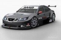 Гоночное авто от Saab