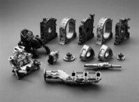 Mazda хочет вернуться к роторным двигателям?